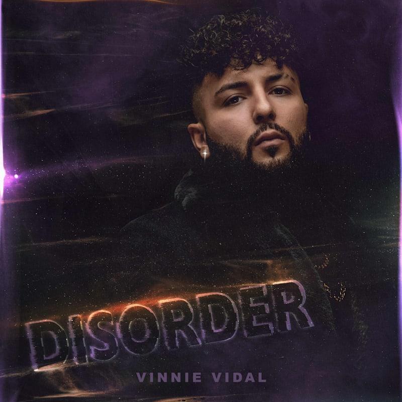 Vinnie Vidal